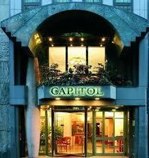 Albergo Sapori Hotel Capitol Milano Hotel Capitol Milano