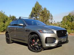 2018 Jaguar F-PACE S - Photo 1 Rancho Santa Fe, CA 92067