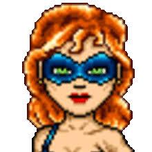 Vagabond (Priscilla Lyons) | Marvel-Microheroes Wiki | Fandom