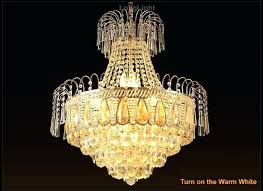 full size of modern circular led chandelier crystal chandeliers royal pearl re gold remote control home