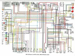05 yzf r1 wiring diagram 05 automotive wiring diagrams