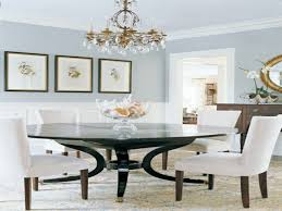 blue grey dining rooms. Blue Grey Dining Room, Painted Room Table Rooms H