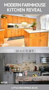how make old cabinets look modern inside kitchen ideas change the pictures antique small kitchens update