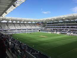 Westhills Stadium Seating Chart Western Sydney Stadium Wikipedia