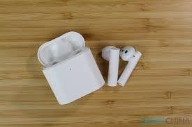 Xiaomi <b>Mi True Wireless Earphones</b> 2S gets Bluetooth certification ...