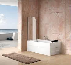 on an average people do not think much when it comes to bathroom cleaning they simply use the same material to clean the glass door shower