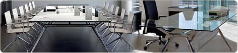 posh office furniture. sapphire glass office desks posh furniture s