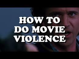 movie violence done right  movie violence done right