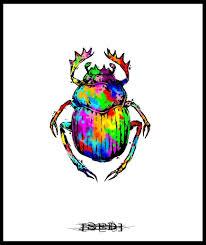 жук тату эскизы 4 жуки скарабей насекомые тату эскизы фото