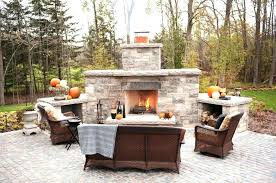 outside fireplace kits s indoor for outdoor wood burning prefab australia