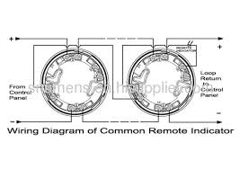 smoke detectors wiring diagram smoke image wiring series 65 optical smoke detector wiring diagram wiring diagram on smoke detectors wiring diagram