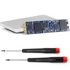 skift harddisk macbook pro