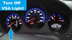 2000 Honda Accord Check Engine Light Code P1486 How To Turn Off The Abs Light On Any Honda And Acura By