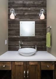 Small Picture 52 best Rustic Pallet Bathroom images on Pinterest Bathroom