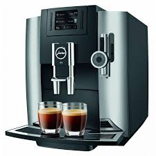 Well, this is one of the best coffee makers with grinder and it's fully automatic with many more capabilities! 10 Best Automatic Espresso Machines 2021 Updated