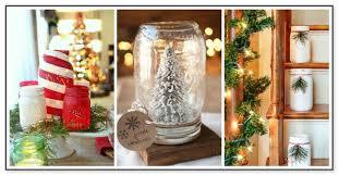 Decorated Christmas Jars Ideas Christmas Jars Ideas 79