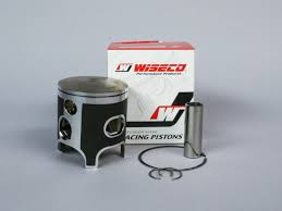 One Size Fits All Wiseco Racer Elite 2 Stroke Pistons