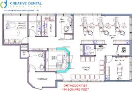 dental office floor plans. simple dental 3ddental office designfloor plan orthodontist 166800 sq ftplan  16685 galleryitem and dental floor plans