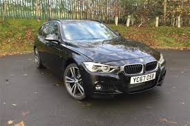Used 2017 BMW 3 SERIES 335d xDrive M Sport 5dr Step Auto for sale ...