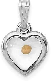 pin on heart pendants