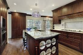 Most Popular Granite Colors For Kitchens Top 6 Most Popular Kitchen Styles Kitchen Cabinets And Granite