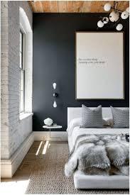 Mens Bedrooms Bedroom Black And White Minimalist Bedroom Charming Mens
