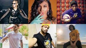 BBB 21: Conheça os 6 cantores que participarão do reality