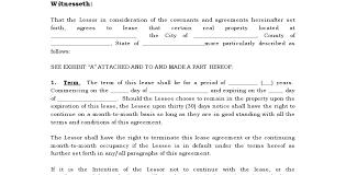 Document Template : Blank Rental Agreement Template Cheap Catalog ...