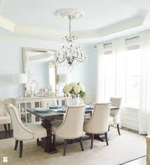 white house dining room fresh jadalnia styl nowojorski zdjÄ cie od primavera home jadalnia