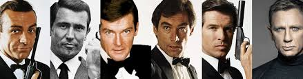 James Bond Comparison Chart All 26 James Bond Movies Ranked By Tomatometer Rotten