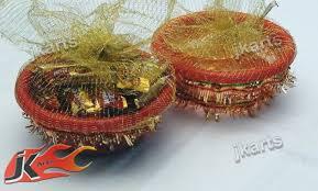indian wedding diy gift idea gift basket how to make jk arts 11