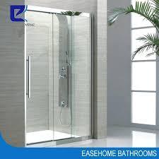 3 panel shower door 3 panel doors sliding glass shower doors 3 panel doors sliding