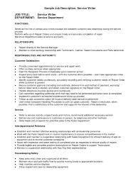 Resume Writing Services For It Professionals Unique Resume Writer