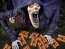 Spirit Halloween Ghastly Gift Card Giveaway