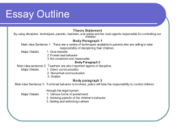 essential elements of an argumentative essay research proposal  essential elements of an argumentative essay