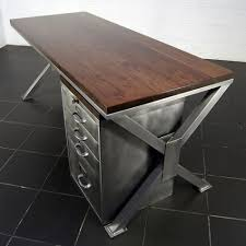 Carruca desk office Executive Furniture Executive Carruca Office Desk Shape Desks Office Desks And For Industrial Office Desk Iron Age Office Best 25 Industrial Office Desk Ideas On Pinterest Diy Intended
