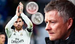 Real madrid ile sergio ramos arasında sonu gelmeyen bir sözleşme yenileme süreci yaşanıyor. Man Utd Transfer News Red Devils Handed Boost In Pursuit Of Real Madrid Star Sergio Ramos Football Sport Express Co Uk