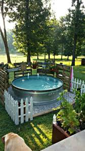 Backyard Swimming Pool Best 25 Homemade Swimming Pools Ideas Only On Pinterest