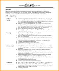 Resume For Writers] Writers Resume Template Sample Photographer .