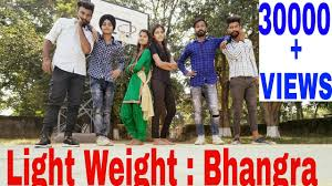 Light Weight Kulwinder Billa Bhangra Mixsingh Latest