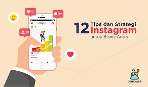 Cara membuat bio instagram yang baik dan profesional bagi sebagian orang, bio ig mungkin terlihat sepele. 12 Tips Dan Strategi Marketing Untuk Instagram Bisnis