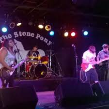 The Stone Pony Asbury Park Nj Booking Information