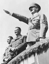 Adolf Hitler     s Journey to Destructive Power Research Paper Helalinden com