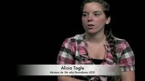 "Entre Alumnos"" Entrevista a Alicia Tagle on Vimeo"
