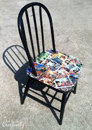 comic book furniture. Comic Book Chair Furniture U