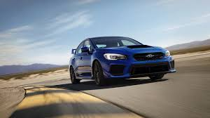 2018 subaru ra.  2018 powered by a 25liter turbocharged boxer engine the limited edition wrx  sti type ra increases horsepower to an estimated 310hp with help of  throughout 2018 subaru ra