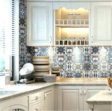 tile stickers for kitchen style floor tile stickers for kitchen bathroom waterproof wall nautical kitchen backsplash
