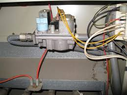 blown transformer \u003e how to check verify? doityourself com Furnace Transformer Wiring Diagram the photo above, i don't like the ideal of the gas flex line going into the metal hole it's waiting for the metal edge cut the gas line oil furnace transformer wiring diagram