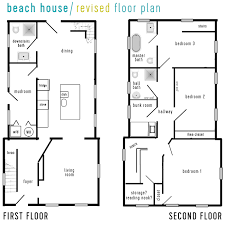 My Next Home In Virginia Beach Unique Open Floor Plans Beach Cottage Floor Plans