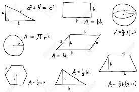 Formule Di Geometria Piana E Solida Scuolissimacom